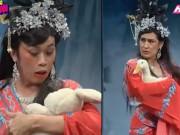 """Phim - Khán giả cười ngất với cảnh Hoài Linh bị """"chơi xỏ"""""""