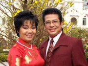 Sao ngoại-sao nội - Chuyện tình đẹp của MC Thanh Bạch với người vợ đầu