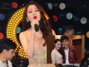 """Ca nhạc - MTV - Bảo Anh cao hứng hát hit của """"người yêu"""" Hồ Quang Hiếu"""