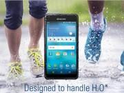 Dế sắp ra lò - Smartphone chống nước giá chưa đến 2 triệu đồng