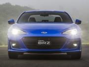 Tư vấn - Công bố giá Subaru BRZ 2017 bản giới hạn