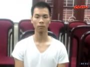 Video An ninh - 9X giết người, nhuộm tóc trốn truy nã 1.300 km