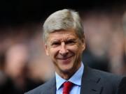 Bóng đá - Góc châm biếm - Tưởng tượng năm cuối Wenger ở Arsenal