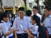 Giáo dục - du học - Chấm văn THPT quốc gia: Không nhịn nổi cười!