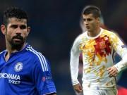 Bóng đá - Nóng: Chelsea sắp bán Costa, mua Morata 80 triệu euro