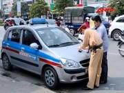 Video An ninh - Bản tin an toàn giao thông ngày 19.7.2016