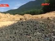 """Video An ninh - Formosa """"phủi"""" trách nhiệm vụ chôn 300 tấn rác thải"""