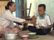 """Ca nhạc - MTV - Tóc Tiên: """"Không dựng chuyện hoàn cảnh Hồ Văn Cường"""""""
