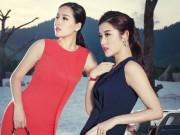 """Thời trang - Sốc vì chi phí """"khủng"""" của bộ ảnh chụp 7 Hoa hậu, Á hậu"""