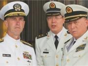Thế giới - TQ ngang ngược tuyên bố tiếp tục xây dựng ở Biển Đông