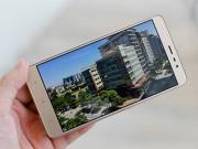 Xiaomi Redmi Note 3 Pro - smartphone 4 triệu đồng cấu hình cao