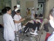Sức khỏe đời sống - Bình Thuận: Hơn 20 du khách nhập viện nghi do ngộ độc thực phẩm
