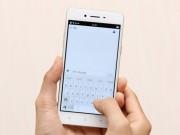 """Thời trang Hi-tech - """"Chuyên gia tự sướng"""" Oppo F1s ra mắt ngày 3/8"""