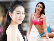 Thời trang - Nhan sắc 9 người đẹp Hà Nội lọt chung kết Hoa hậu VN