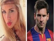 """Bóng đá - Sau scandal trốn thuế, Messi lại bị tố """"ăn chả"""""""
