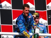 """Thể thao - F1, Hungarian GP: """"Sinh tử"""" vì ngôi vị cao nhất"""