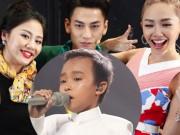 """Ca nhạc - MTV - Hồ Văn Cường bị """"ném đá"""", giám khảo nói gì?"""