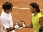Thể thao - 15 lần Federer đổ lệ: Ác mộng Nadal, Djokovic