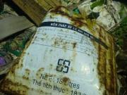 Tin tức trong ngày - Phát hiện hàng trăm tấn rác nghi của Formosa trong trang trại