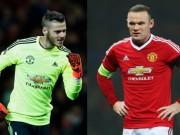 Bóng đá - Tin HOT tối 19/7: De Gea & Rooney du đấu Trung Quốc