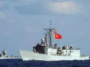 Thế giới - 14 tàu chiến của Hải quân Thổ Nhĩ Kỳ mất tích bí ẩn