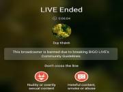 Công nghệ thông tin - Mạng xã hội đang mạnh tay thanh lọc live stream vi phạm