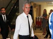 Bóng đá - Xuất quân đi Trung Quốc, Mourinho lộ kế hoạch về Pogba