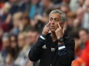 Bóng đá - MU thời Mourinho: Bóng đá đẹp kiểu thắng 1-0