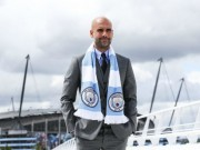 """Bóng đá - Tiết lộ """"sốc"""" sau vụ Pep Guardiola dẫn dắt Man City"""