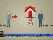 Tài chính - Bất động sản - Nguy cơ trắng tay khi mua bán chui nhà ở xã hội