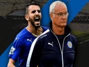 """Bóng đá - Leicester bất ngờ đổi ý, Barca """"tẽn tò"""" vụ Mahrez"""