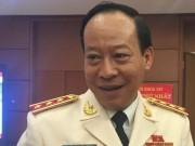 Tin tức trong ngày - Thứ trưởng CA nói về vụ thua lỗ ở công ty ông Trịnh Xuân Thanh