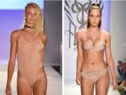 Thời trang - 10 xu hướng nóng nhất tuần lễ áo tắm số 1 thế giới