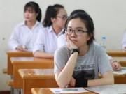 Giáo dục - du học - Cả nước đã có điểm thi THPT, thí sinh có 10 ngày để phúc khảo