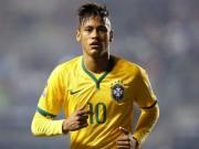 Bóng đá - Brazil trước Olympic: Neymar và trọng trách lịch sử