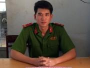 Giáo dục - du học - Chiến sĩ công an đạt điểm 10 môn Sử đã ôn luyện thế nào?
