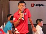 Thể thao - Bung sức trên sân nhà, Hoàng Nam muốn công phá top 500