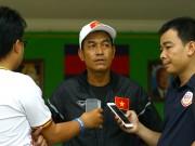 Bóng đá - HLV đội U16 VN: Thái Lan và Úc là đối thủ lớn nhất