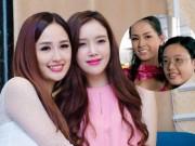 Phim - Nhan sắc thay đổi ngoạn mục của chị em Mai Phương Thuý