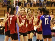 Thể thao - Tin thể thao HOT 20/7: Nữ VN về nhì giải bóng chuyền U19 ĐNA