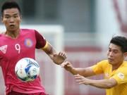 """Bóng đá - V-League 2016: Tiêu cực hay """"tình ngay lý gian""""?"""