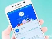 Công nghệ thông tin - Chúc mừng Facebook Messenger cán mốc 1 tỉ người dùng!
