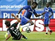 Bóng đá - Wolfsberger AC - Chelsea: Lấy lại niềm tin