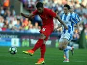 Bóng đá - Huddersfield - Liverpool: Không khoan nhượng