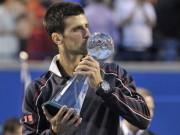 Thể thao - Rogers Cup 2016: Hãy trao luôn cúp cho Djokovic