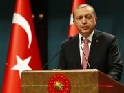 Thổ Nhĩ Kỳ ban bố tình trạng khẩn cấp sau đảo chính