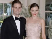 Thời trang - Miranda Kerr nhận lời cầu hôn tỷ phú trẻ nhất thế giới