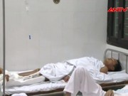 Video An ninh - BV Việt Đức đình chỉ toàn bộ ekip mổ nhầm chân