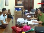 """Video An ninh - Tỷ phú Lạng Sơn """"cưỡi"""" xe ma túy đá về Việt Nam"""