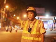 Tin tức trong ngày - 141 đeo camera giám sát, người vi phạm vui vẻ nộp phạt